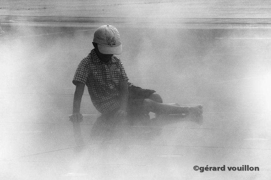 L enfant de la brume