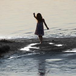 La fee des eaux